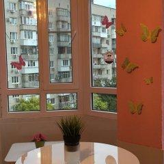 Hostel Krasnodar 1 Кровать в общем номере двухъярусные кровати фото 17