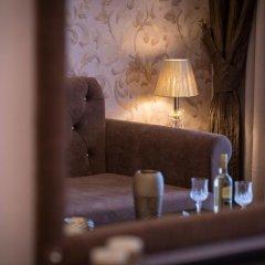 Отель George & Sia's House ванная