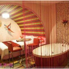 Angel Lover Theme Hotel 2* Стандартный номер фото 6