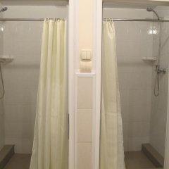 Хостел Уютный ванная фото 5