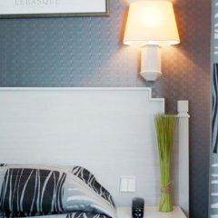 Отель Hôtel Miramar удобства в номере