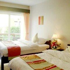 Отель Bacchus Home Resort 3* Улучшенный номер с различными типами кроватей
