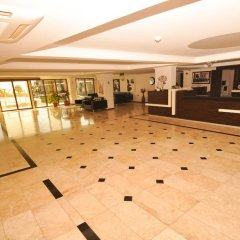 Silvanus Турция, Орен - отзывы, цены и фото номеров - забронировать отель Silvanus онлайн интерьер отеля