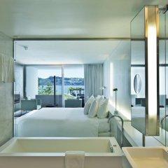 Altis Belém Hotel & Spa 5* Номер Делюкс с различными типами кроватей фото 3