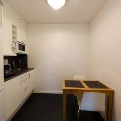Отель Berling Apartments Швеция, Карлстад - отзывы, цены и фото номеров - забронировать отель Berling Apartments онлайн в номере