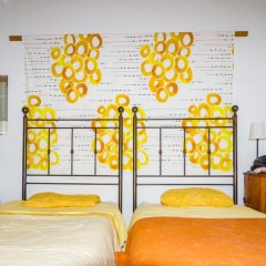 Отель Alvaro Residencia Испания, Мадрид - отзывы, цены и фото номеров - забронировать отель Alvaro Residencia онлайн комната для гостей фото 3
