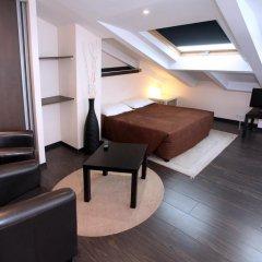 Отель Trocadéro 2* Стандартный номер фото 4