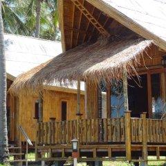Отель Lazy Days Bungalows 3* Бунгало фото 4