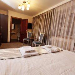 Отель Алма 3* Стандартный номер фото 32