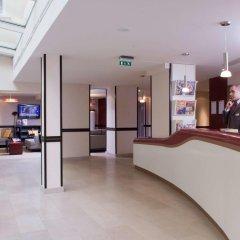 Отель Aparthotel Adagio Paris Opéra Франция, Париж - 1 отзыв об отеле, цены и фото номеров - забронировать отель Aparthotel Adagio Paris Opéra онлайн интерьер отеля фото 3