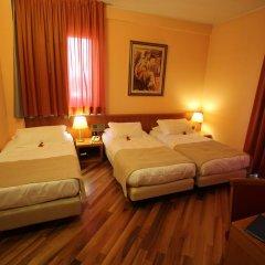 Santa Barbara Hotel 4* Стандартный номер фото 6
