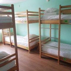 Хостел SunShine Кровать в мужском общем номере с двухъярусной кроватью фото 11