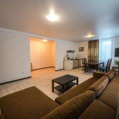 Гостиница Dom Granda 3* Апартаменты с разными типами кроватей фото 7