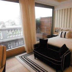 Gran Hotel Sardinero 4* Стандартный номер с различными типами кроватей фото 7