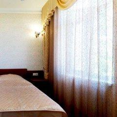 Гостиница Олимп 2* Улучшенный номер с различными типами кроватей