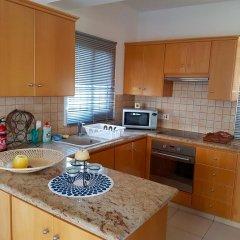 Отель Villa Charlotte Кипр, Протарас - отзывы, цены и фото номеров - забронировать отель Villa Charlotte онлайн в номере фото 2