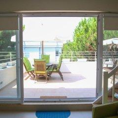 Отель Villa Sun балкон