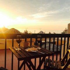 Отель Ericeira Boutique Flat балкон