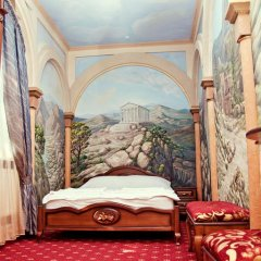 Гостиница Урарту 4* Полулюкс разные типы кроватей фото 11
