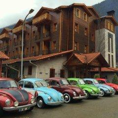 Inan Kardesler Hotel Турция, Узунгёль - отзывы, цены и фото номеров - забронировать отель Inan Kardesler Hotel онлайн парковка