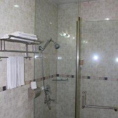 Guangzhou Xidiwan Hotel 3* Стандартный номер с 2 отдельными кроватями фото 7