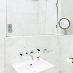Отель Ramsay Gardens Эдинбург ванная фото 2