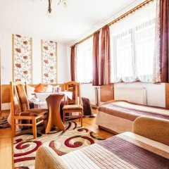Отель Chata Pod Jemiola 2* Стандартный номер фото 13
