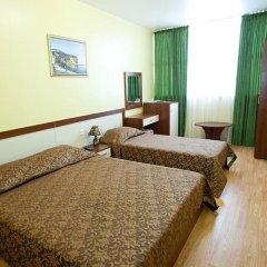 Гостевой Дом Юнона Стандартный номер с различными типами кроватей фото 18