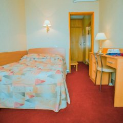 Гостиница Венец 3* Стандартный номер разные типы кроватей фото 4