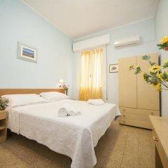Гостевой Дом Eliseo Budget Стандартный номер с двуспальной кроватью фото 6