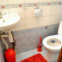 Гостиница Apartis - Lviv ванная фото 2