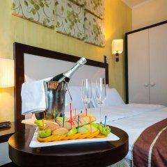 Казахстан Отель 4* Люкс с различными типами кроватей фото 4
