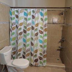 Отель Rockhampton Retreat Guest House 3* Люкс повышенной комфортности с различными типами кроватей фото 19