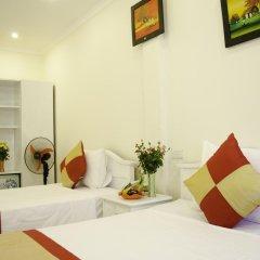 Blue Moon Hotel 2* Номер Делюкс с двуспальной кроватью фото 2