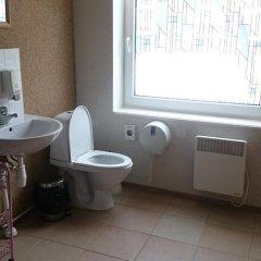 Nord Hostel Стандартный номер с различными типами кроватей (общая ванная комната)