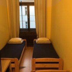 Hostel EMMA Стандартный номер с различными типами кроватей фото 9