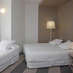 Отель Chic & Basic Ramblas 3* Стандартный номер с различными типами кроватей фото 4
