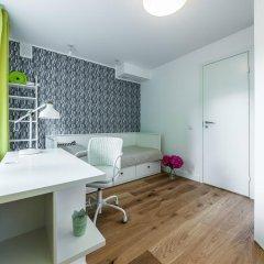 Апартаменты Best Apartments - Stroomi комната для гостей фото 2