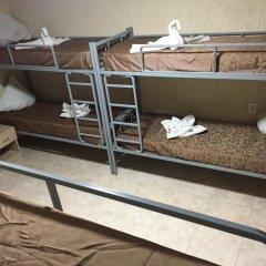 Отель Уютный Причал 2* Кровать в мужском общем номере