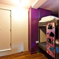 Clink78 Hostel Номер Prison cells с двухъярусной кроватью (общая ванная комната) фото 3