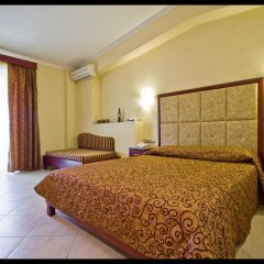 Hotel Agni On The Beach комната для гостей