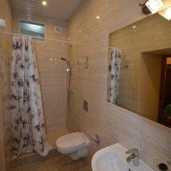 Stary Gorod Mini-Hotel 3* Стандартный номер с различными типами кроватей фото 4
