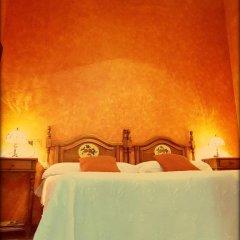 Отель Rincon de las Nieves Стандартный номер с различными типами кроватей фото 13