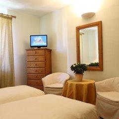 Hotel Valverde 3* Стандартный номер с двуспальной кроватью фото 19