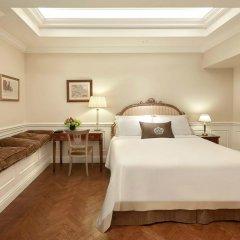 King George, a Luxury Collection Hotel, Athens 5* Стандартный номер с разными типами кроватей фото 4