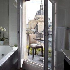 Grand Hotel Saint Michel 4* Стандартный номер с различными типами кроватей фото 6