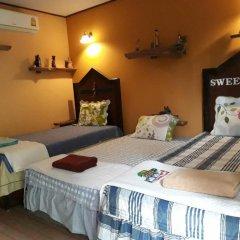 Отель Cowboy Farm Resort Pattaya спа