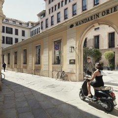 Отель Mandarin Oriental, Milan Италия, Милан - отзывы, цены и фото номеров - забронировать отель Mandarin Oriental, Milan онлайн фото 4