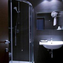Отель c-hotels Club 4* Номер категории Эконом с различными типами кроватей фото 4