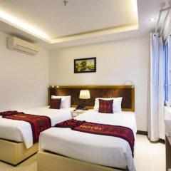 Отель Ruby Tran Phu Street Нячанг комната для гостей фото 10